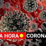 [Última hora] Coronavirus Comunidad de Madrid